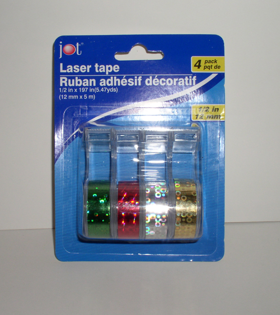 Decorative Tape